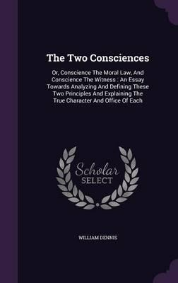 The Two Consciences