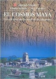El cosmos Maya