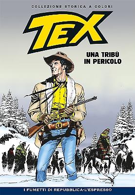 Tex collezione storica a colori n. 249