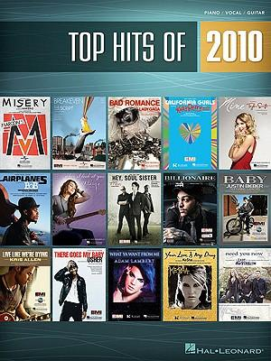Top Hits of 2010