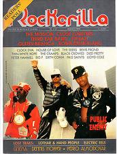Rockerilla n.115 (marzo 1990)