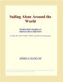 Sailing Alone Around the World (Webster's Korean Thesaurus Edition)