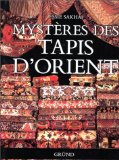 Mystères des tapis d'Orient