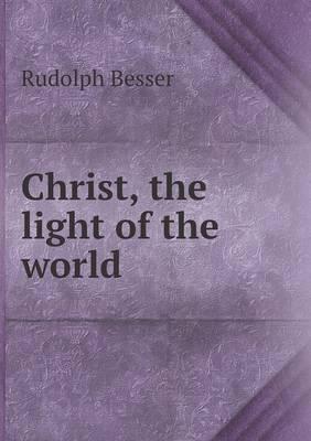 Christ, the Light of the World