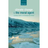 Climate Change and the Moral Agent