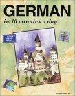 German in 10 Minutes a Day®
