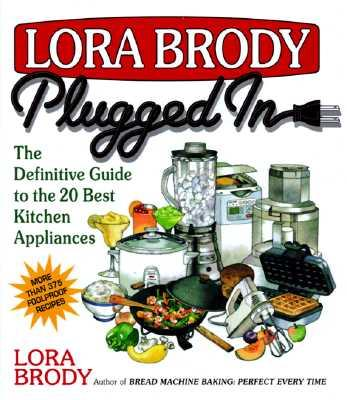 Lora Brody Plugged in