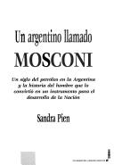 Un argentino llamado Mosconi