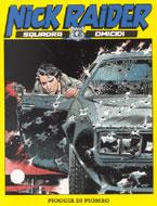 Nick Raider n. 144