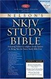 Nelson's NKJV Study Bible - Personal Size