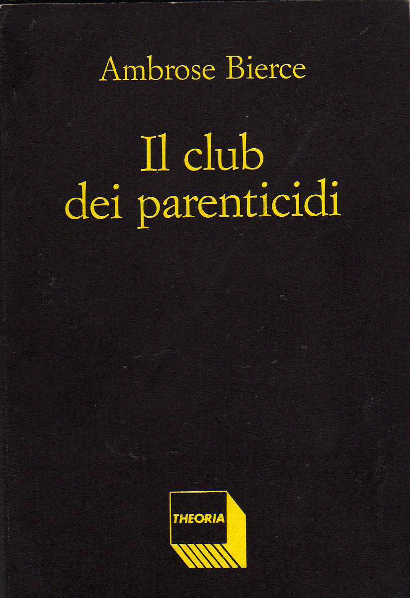 Il club dei parenticidi