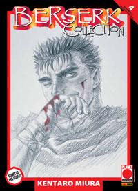 Berserk Collection Serie Nera Vol. 4