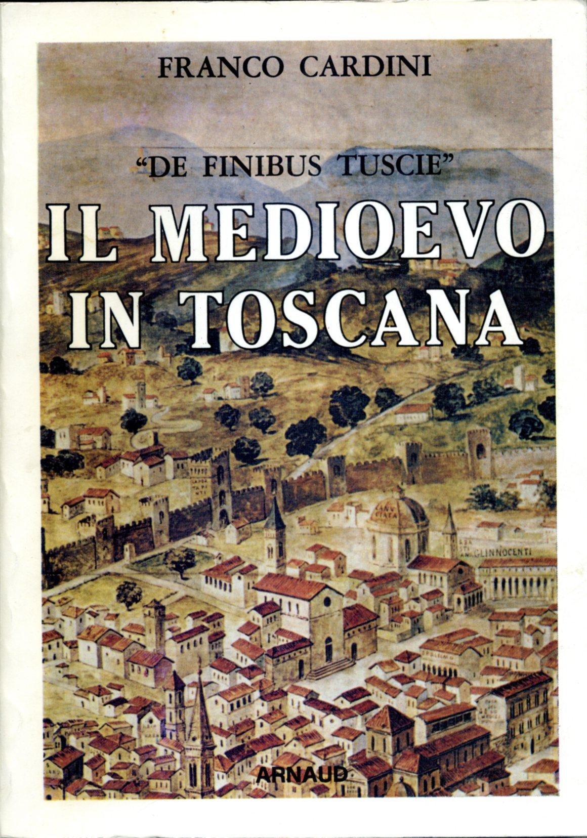 Il Medioevo in Tosca...