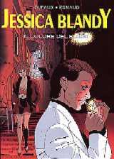 Jessica Blandy vol. 4: Il colore del blues