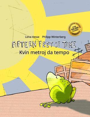 Fifteen Feet of Time...