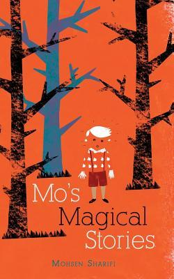 Mo's Magical Stories
