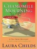 Thorndike Americana - Large Print - Chamomile Mourning