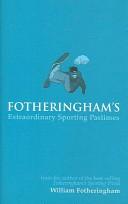 Fotheringham's Extra...
