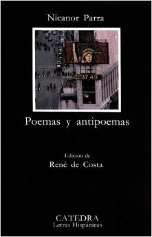 Poemas y antipoemas