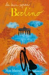 La bici sopra Berlino