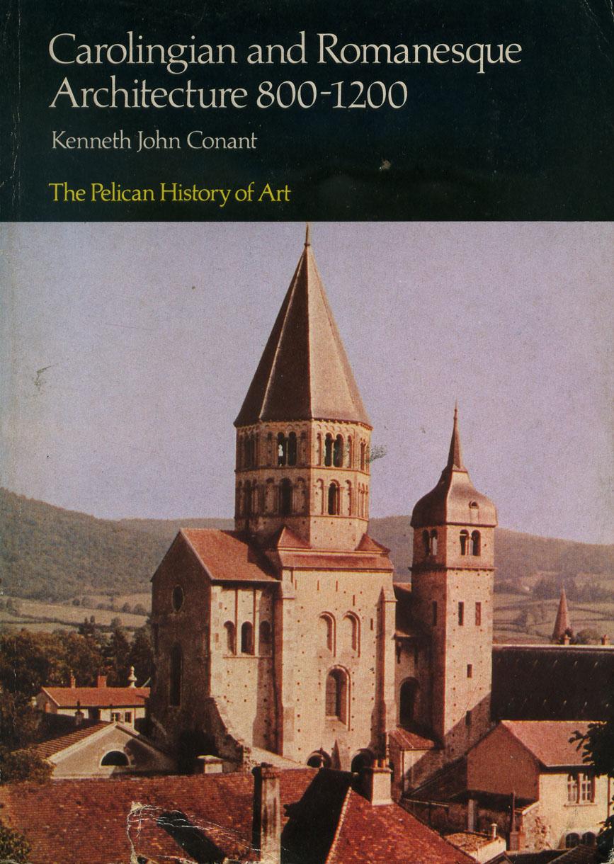 Carolingian and Romanesque Architecture
