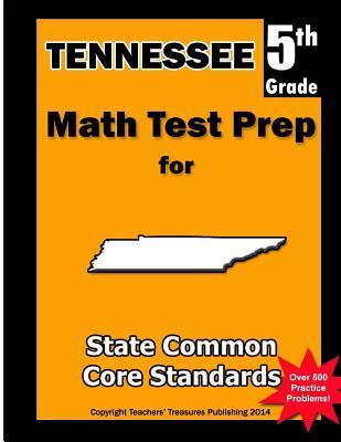 Tennessee 5th Grade Math Test Prep