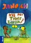 Wie der Tiger zaehlen lernt