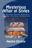 Mysterious Affair at Styles: A Hercule Poirot Mystery (Agatha Christie Collection)
