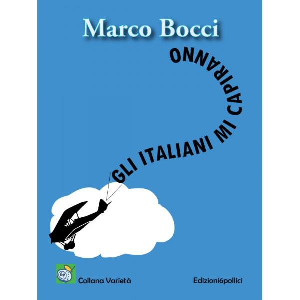 Gli italiani mi capiranno