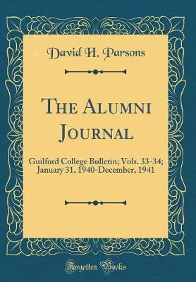 The Alumni Journal