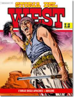 Storia del West n. 16 (Ristampa)