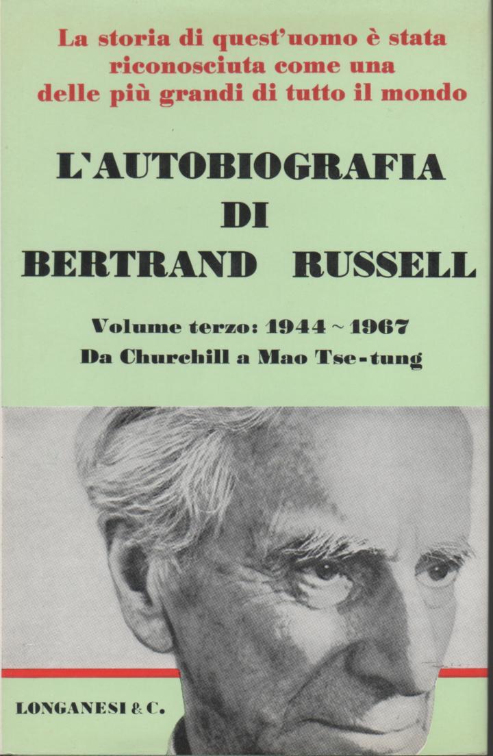L'autobiografia - vol. 3
