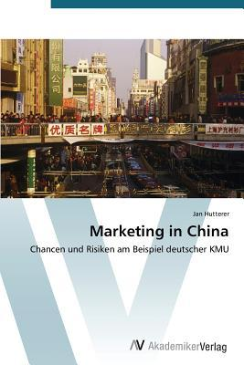Marketing in China