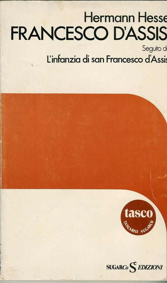 Francesco d'Assisi -...