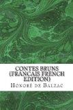 Contes Bruns (Franca...