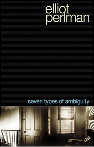 Seven Types of Ambig...