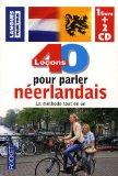 40 leçons pour parler néerlandais