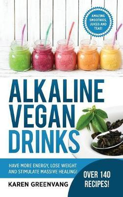 Alkaline Vegan Drinks