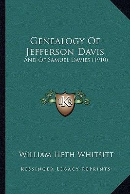 Genealogy of Jeffers...