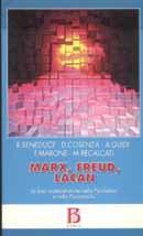 Marx, Freud, Lacan: le basi materialistiche nella psichiatria e nella psicoanalisi