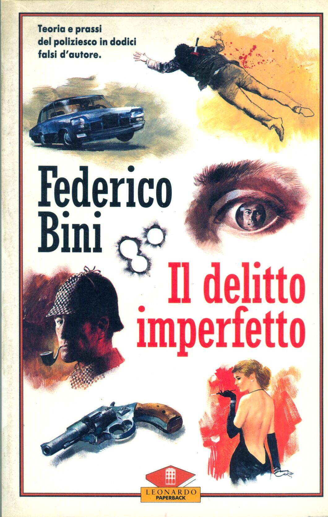 Il delitto imperfetto