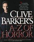 Clive Barker's A-Z H...