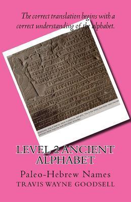 Ancient Alphabets, Level 2