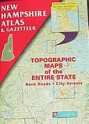 New Hampshire Atlas and Gazetteer