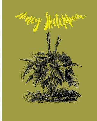 Honey Sketchbook