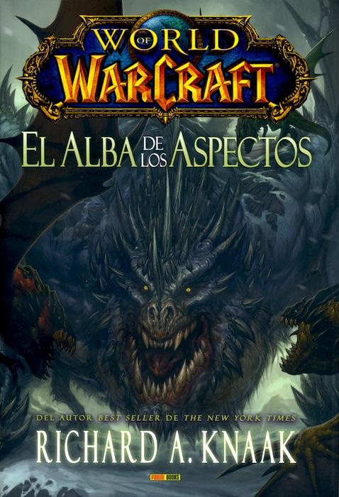 World of Warcraft: El alba de los aspectos