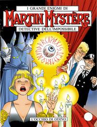 Martin Mystère n. 203