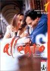 Allegro 1. Lehr- und Arbeitsbuch