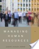Managing Human Resources, 11th ed.