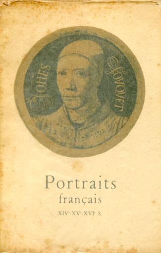 Portraits français